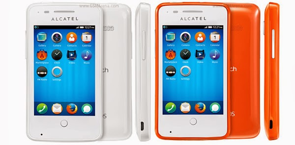 Alcatel One Touch Fire 4012X Whatsapp