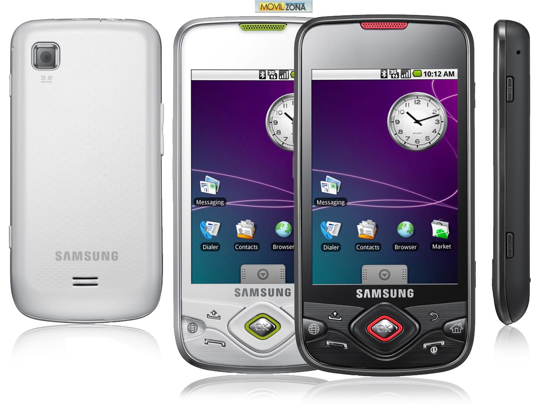 Samsung Galaxy Spica GT-i5700