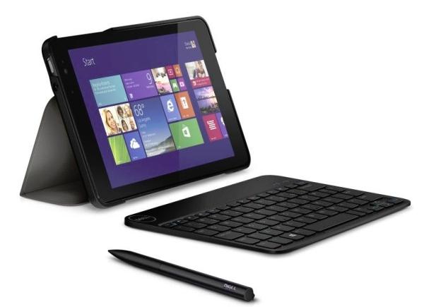 Dell Venue 8 Pro 4G
