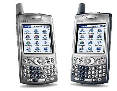 Palm Treo 650 GSM
