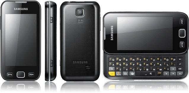 Samsung Wave 533 GT-S5330