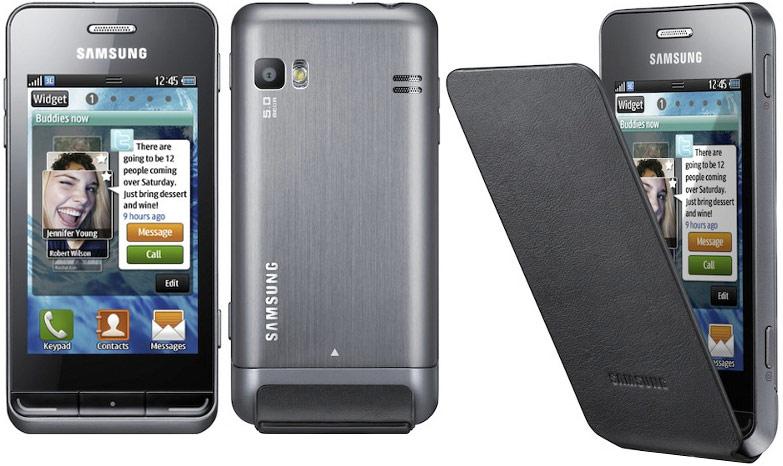 Samsung Wave 723 GT-S7230