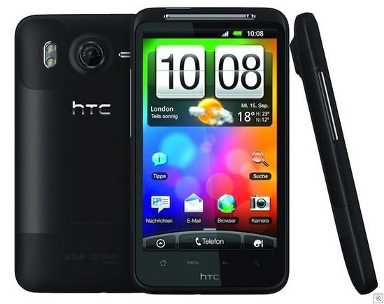 Whatsapp para HTC Desire A8182