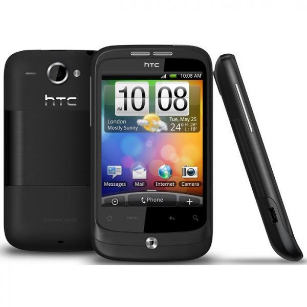 Whatsapp para HTC