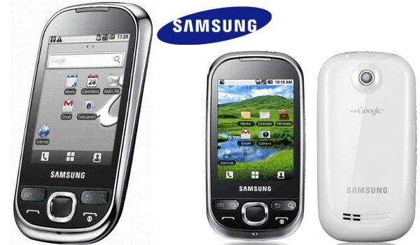 whatsapp pour samsung gt-i5500