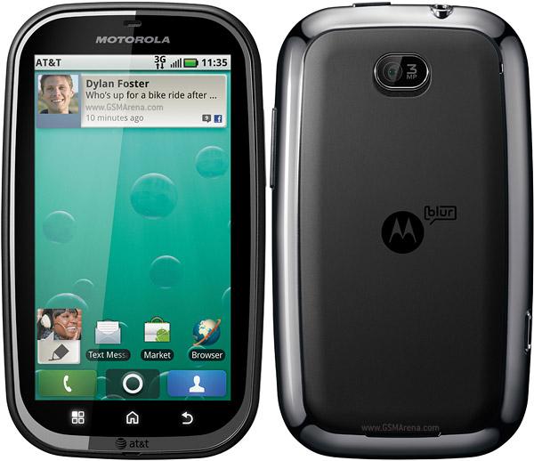 Whatsapp para Motorola Bravo MB520