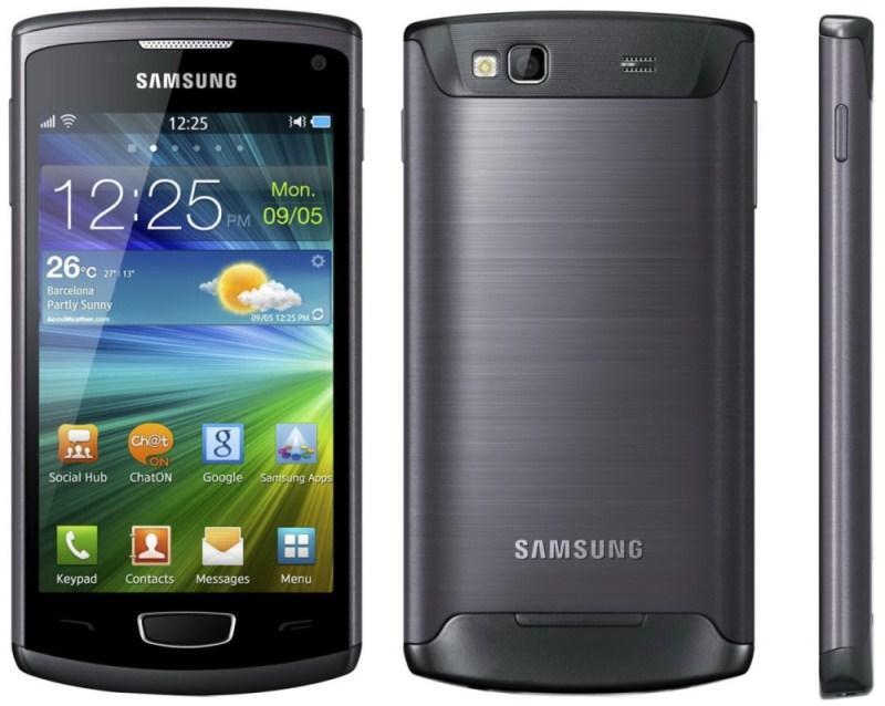 Whatsapp para Samsung Wave 3 GT-S8600