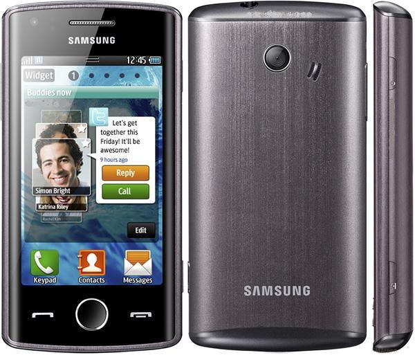 Whatsapp para Samsung Wave 578 GT-S5780