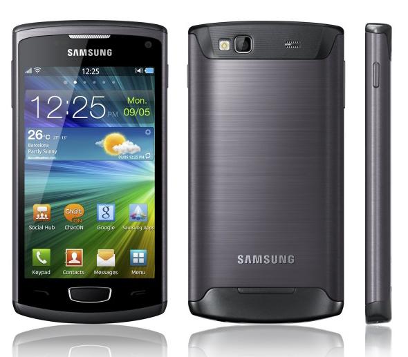 whatsapp para Samsung Wave M GT-S7250