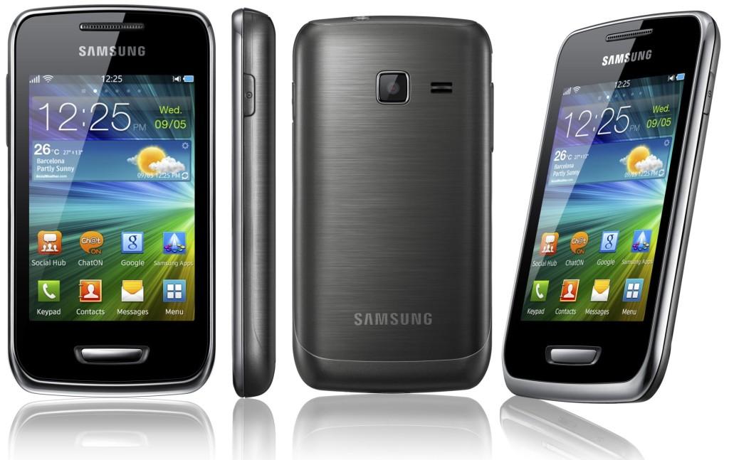 whatsapp para Samsung Wave Y GT-S5380
