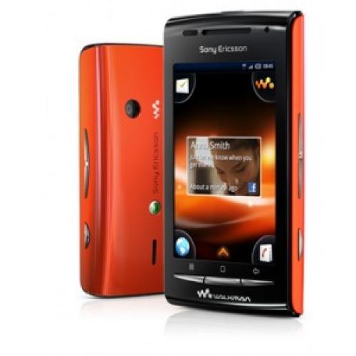Whatsapp para Sony Ericsson W8 Walkman E16