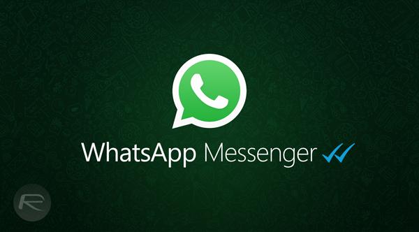spy on whatsapp messenger online ios