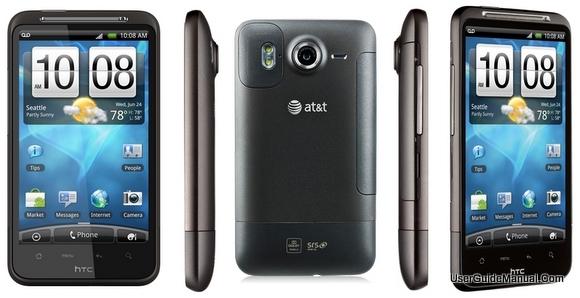 Whatsapp para HTC Inspire 4G