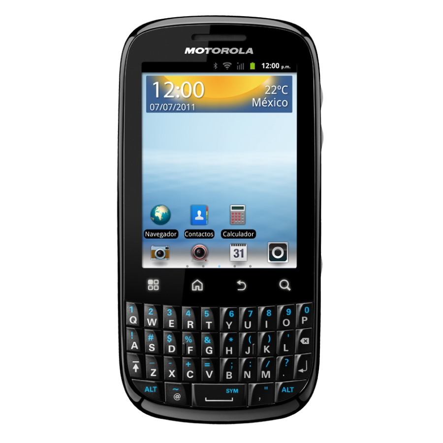 Descargar whatsapp para Motorola Spice Key XT316