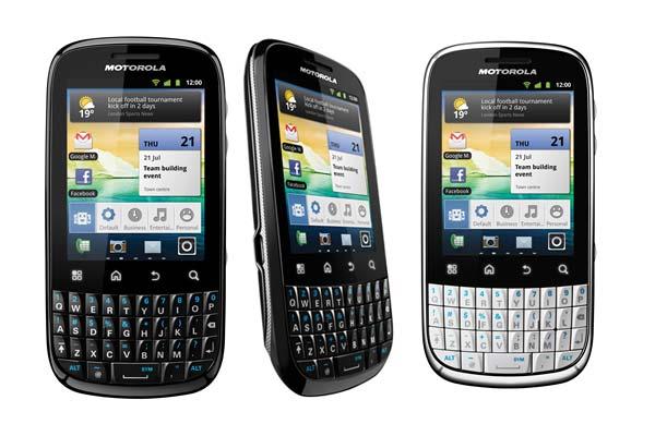 Whatsapp para Motorola Spice Key XT316