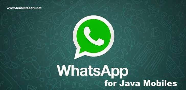 Descargar whatsapp java gratis