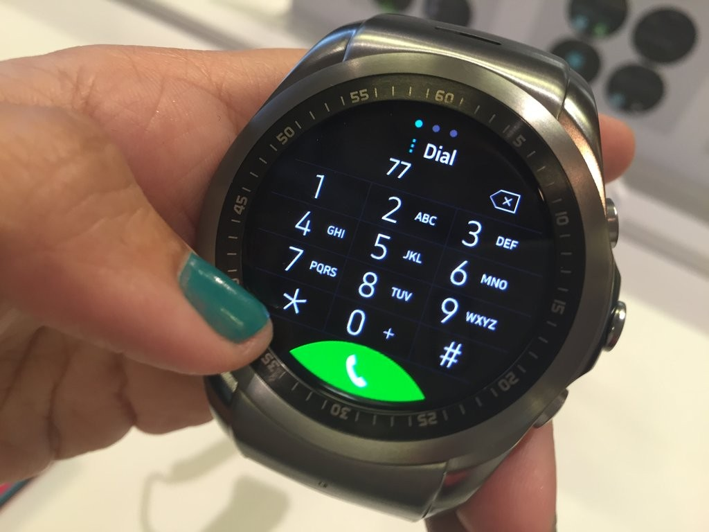 Instalar whatsapp en LG Watch Urbane LTE
