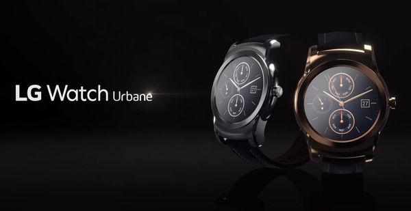 Whatsapp para LG Watch Urbane LTE