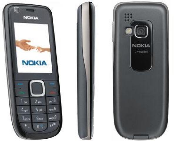 Descargar whatsapp para Nokia 3120