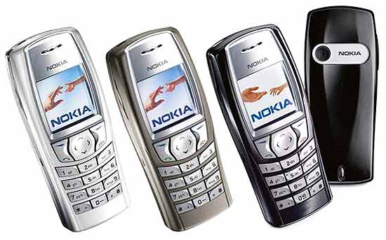 Whatsapp para Nokia 6610i