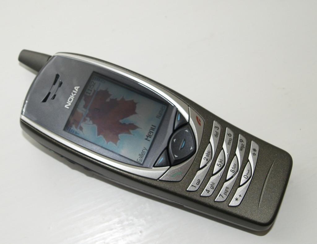 Descargar whatsapp para Nokia 6650