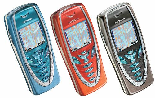 Whatsapp para Nokia 7210