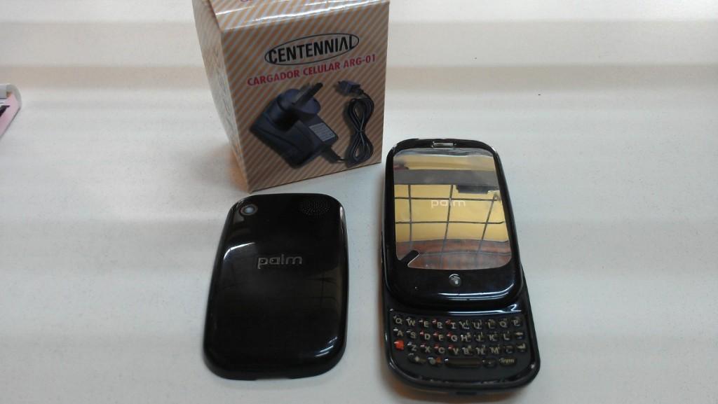 Palm Pre CDMA Whatsapp Gratis