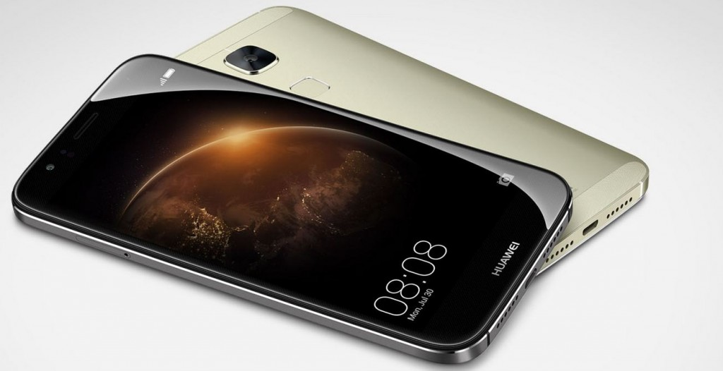Bajar Whatsapp en el Huawei G8