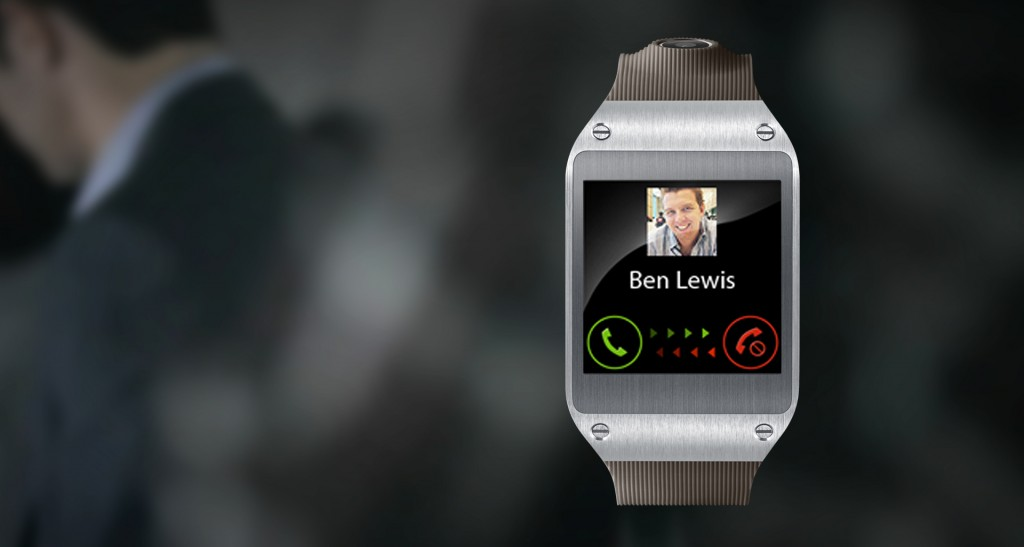 Whatsapp para Samsung Galaxy Gear SM-V700