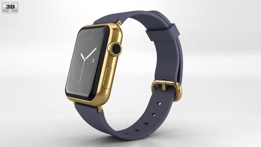 Whatsapp Apple Watch Edition 42mm