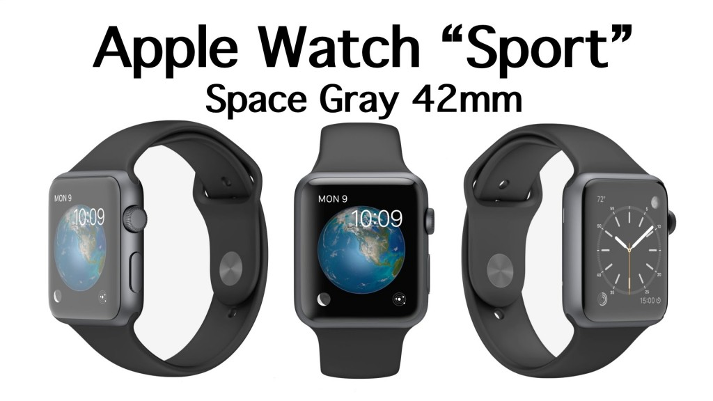Whatsapp para Apple Watch Sport 42mm