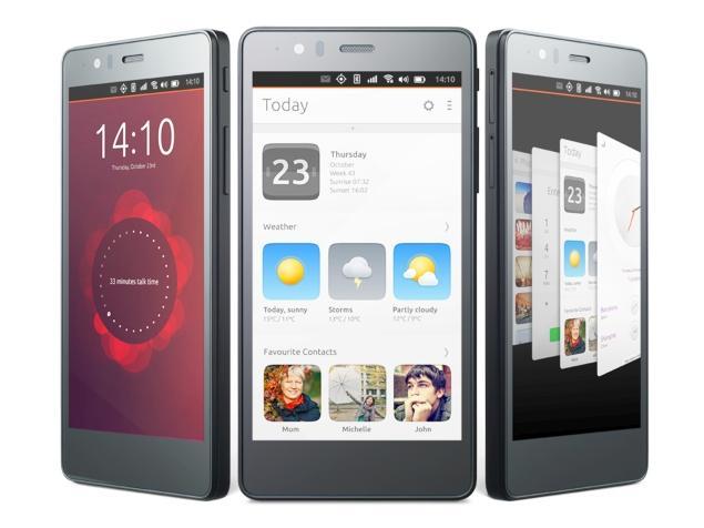 Whatsapp para Bq Aquaris E5 HD Ubuntu Edition