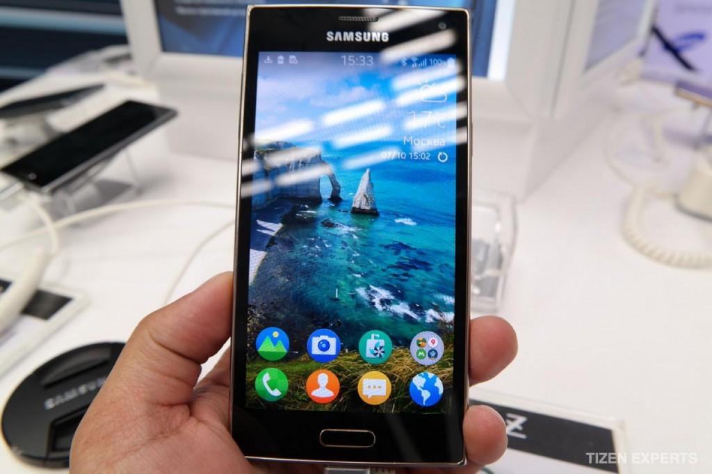 Descargar whatsapp para Samsung Z SM-Z910F