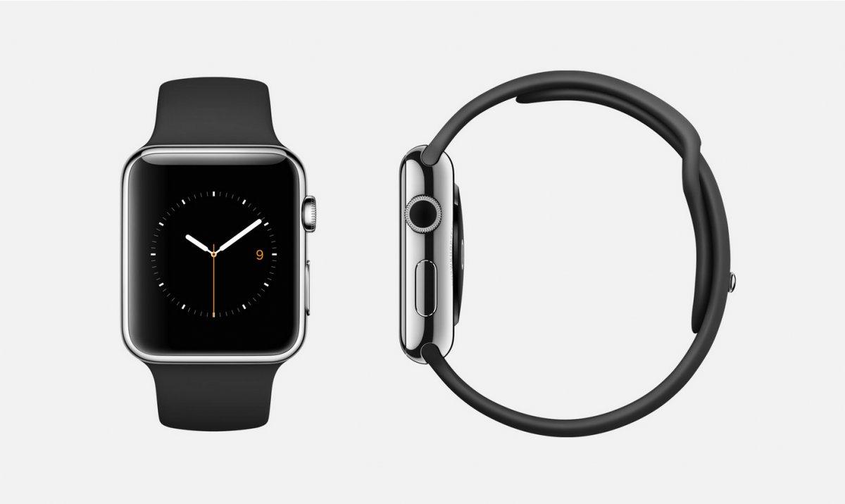 Whatsapp para Apple Watch 38mm