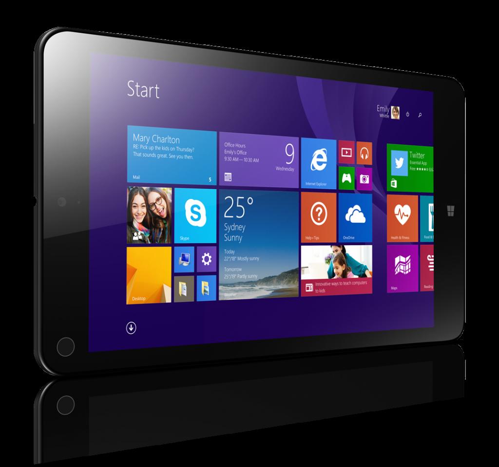 Whatsapp Lenovo ThinkPad 8 WiFi
