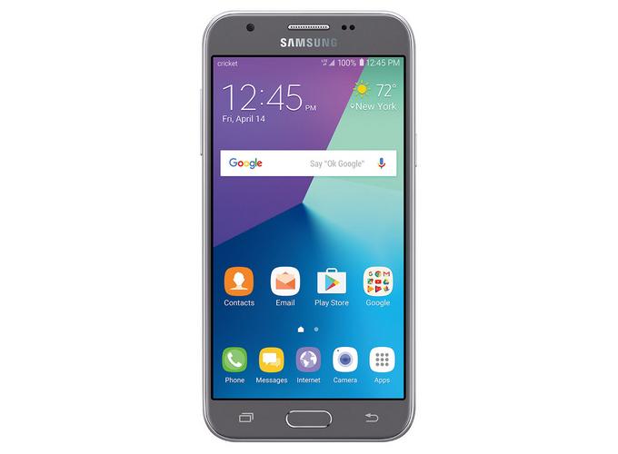 Samsung Galaxy Amp Prime 2 SM-J327AZ