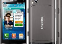 Samsung-Wave-II-S8530 whatsapp