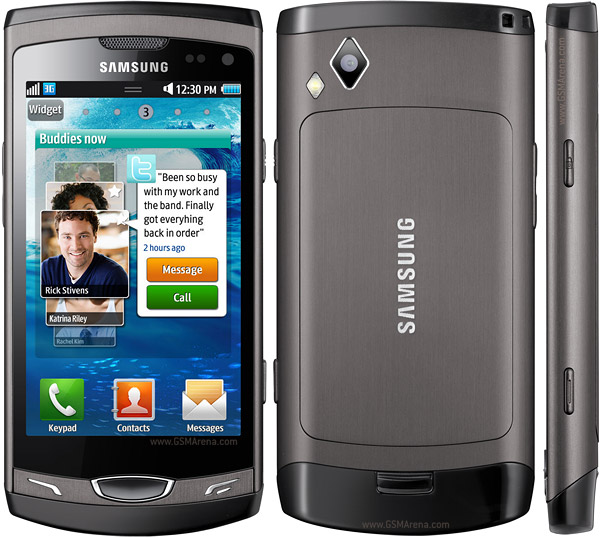 Samsung-Wave-II-S8530 whatsapp