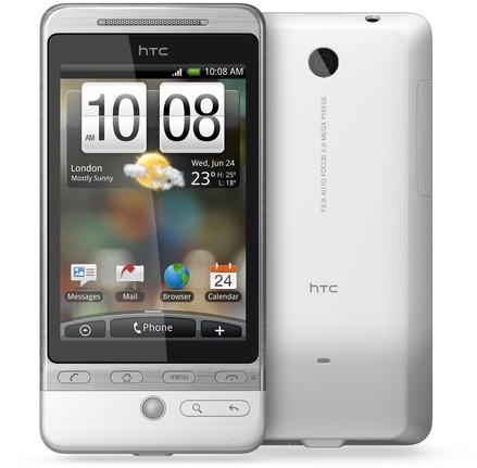 HTC Hero A6262