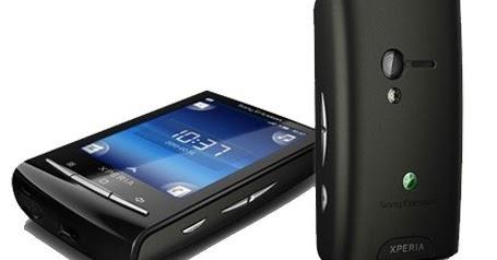 Sony Ericsson Xperia X10 mini E10a